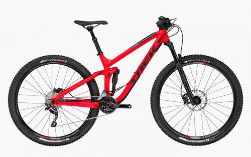 Trek - Fuel EX 7 29