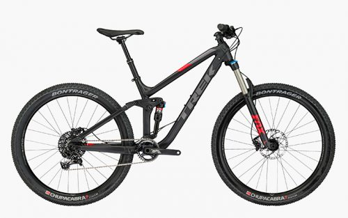 Trek - Fuel EX 8 27.5 Plus