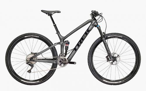Trek - Fuel EX 9.8 29 Matte/Gloss Black