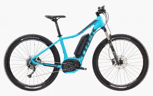 Trek - Powerfly 5 da donna