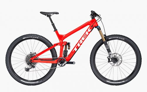 Trek - Slash 9.9 29 Race Shop Limited